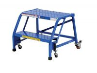 Beacon World Class Two Step Ladder - BLAD-R series