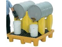 Beacon World Class Vertical Drum Basin - BPDR series
