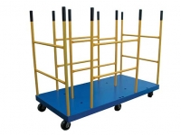Beacon World Class Vertical Storing Cart - BVERSA series