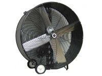 Beacon World Class Warehouse Fan - BDDB series