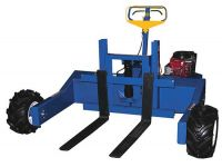 Beacon World Class All Terrain Pallet Jack - BALL-T-GPT series