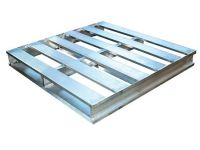 Beacon World Class Aluminum Pallet - BAP series