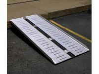 Beacon World Class Folding Ramp - BRAMP-SF series