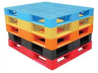 Beacon World Class Heavy Duty Pallet - BPLP2 series
