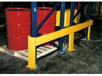 Industrial Guardrail - BARMG series
