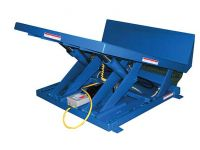 Beacon World Class Lift and Tilt Table - BUNI series