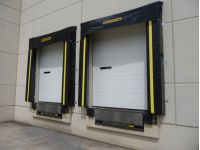 Loading Door Seals - B101-9x10 series