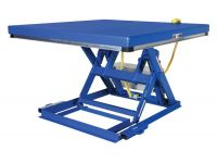 Low Scissor Lift