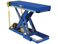 Narrow Scissor Lift