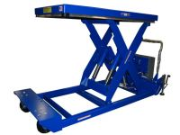 Beacon World Class Portable Lift Table - BPST series
