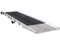 Beacon World Class Portable Yard Ramp - BSY series