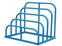 Sheet Metal Storage Rack