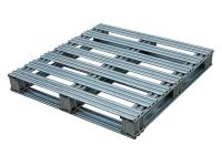 Beacon World Class Steel Pallet - BSPL series