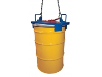 Vertical Drum Lifter - BHDDL series