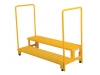 Portable Steps - Adjustable Step - BASP series