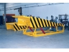 Slide Deck Dock Leveler