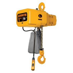 Electric Chain Hoist - BECH series
