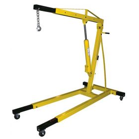 Engine Hoist - Shop Crane - BEHN series