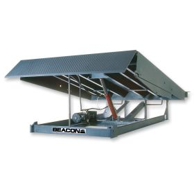 Hydraulic Dock Systems - BH2 Series