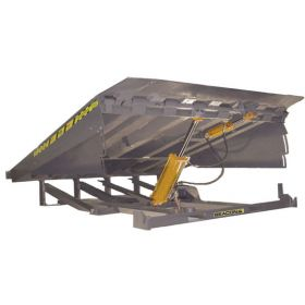 Heavy Capacity Dock Leveler - BHD5 Series