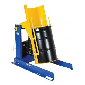 Barrel Dumper - Hydraulic Drum Tipper - BHDD series