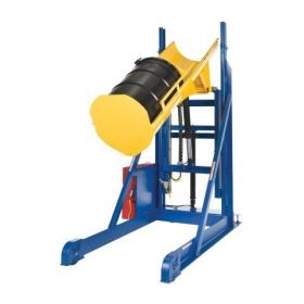 Drum Lift and Dump - BHLD series