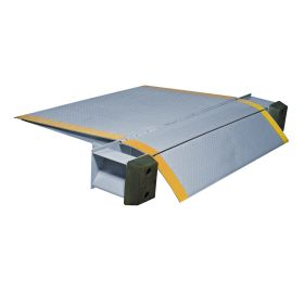 Top of Dock Levelers - Top of Dock Ramp - BHTD Series