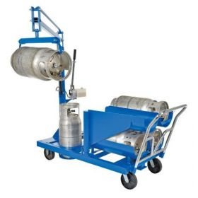 Propane Hoist Cart - BLP-6 series
