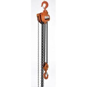 Heavy Duty Manual Chain Hoist - BPHCH Series