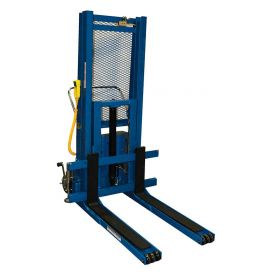 Manual Fork Truck - Skid Server - BPMSS series