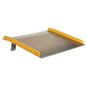 Aluminum Portable Dock Plate - BTAS Series