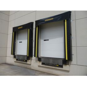 Loading Door Seal - Warehouse Truck Seal - B101-10x10 series