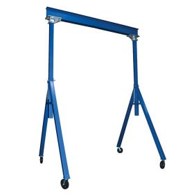 Gantry Crane - Steel Gantry Crane - BAHS series