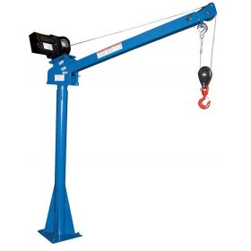 Jib Crane - Electric - Powered Jib - BWTJ series