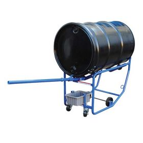 Beacon World Class Portable Drum Stand Drum Dispensing