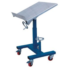 Portable Work Table - Adjustable Table Platform - BWT series