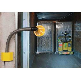 alf img showing loading dock lighting systems