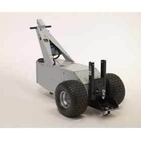 Trailer Mover - Powered Trailer Dolly - BPMM series