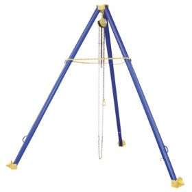 Tripod Hoist - Tripod Crane Hoist - BTRI series