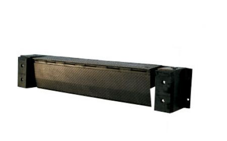 Electric Edge of Dock Leveler - BPE Series
