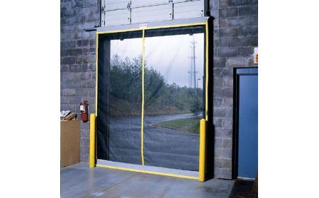 Incroyable Bug Door Screen