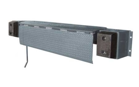 Mechanical Edge of Dock Leveler - Short Dock Leveler - BBLE Series