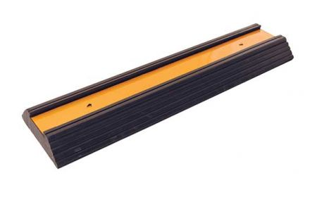Extruded Dock Bumper - Bumper Rubber Guard - BBS series