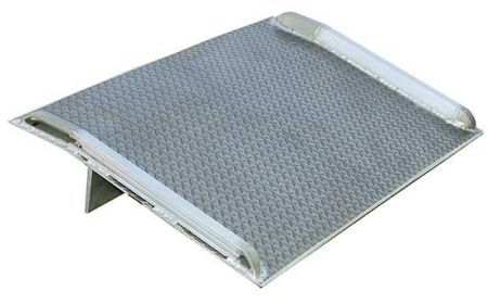 Loading Dock Plate - BBTA Series