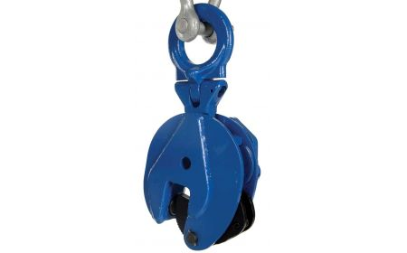 Vertical Plate Clamp - BEPC series