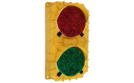 Loading Traffic Lights - Traffic Signal Dock Light - BSG series