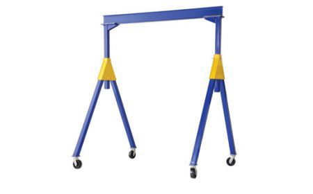 Portable Gantry Crane Kit - BFHSN series