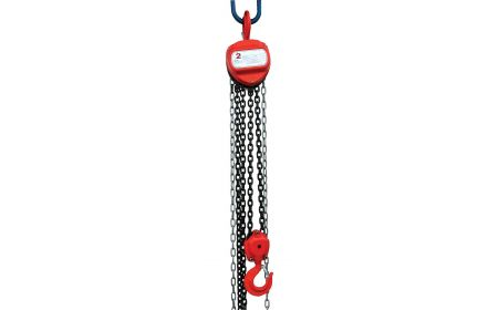 Chain Hoist - BHCH series