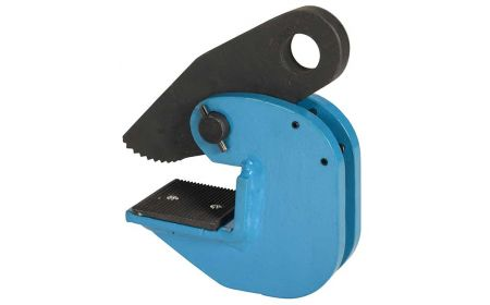 Horizontal Plate Clamp - BHPC series