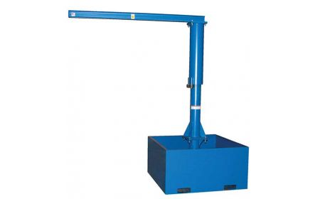 Counterweight Jib - Mobile Hoist - BJIB-CB series